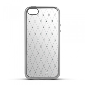 Θήκη Beeyo Diamond Grid για iPhone 5/5S