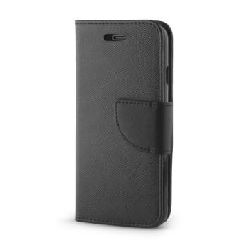 Θήκη Smart Magnet για Xiaomi Redmi Note 3 μαύρη 150 x 76 x 8,6mm