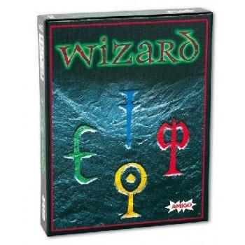 Επιτραπέζιο Wizard Μαγικοί Αριθμοί
