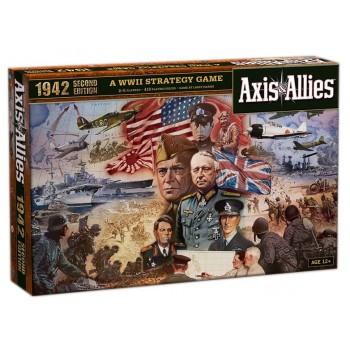 Επιτραπέζιο Axis & Allies 1942 Second Edition (Στα Αγγλικά) 396880000