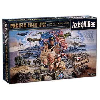 Επιτραπέζιο Axis & Allies Pacific 1940 Second Edition (Στα Αγγλικά)