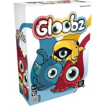 Επιτραπέζιο Gloobz (Gigamic 15092 2)