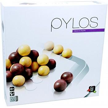 Επιτραπέζιο Gigamic Pylos Classic