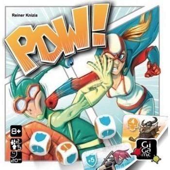Επιτραπέζιο Gigamic Pow