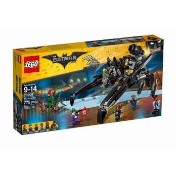 Lego The Batman Movie 70908 The Scuttler