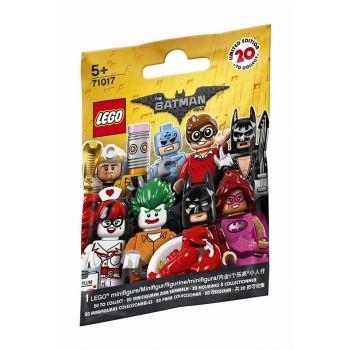 Lego Minifigures Batman Movie 71017