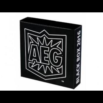 Επιτραπέζιο AEG Black Box 2016 (Στα Αγγλικά)