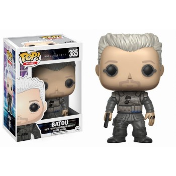 Funko Pop! Ghost in the Shell - Batou #385 Vinyl Figure