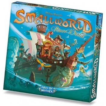 Επιτραπέζιο Smallworld River World (Επέκταση Στα Αγγλικά)