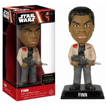 Funko Star Wars Episode 7 - Finn Bobble-Head Figure (15Cm)