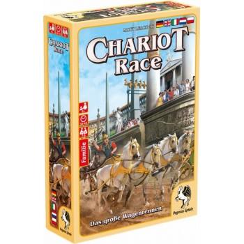 Επιτραπέζιο Chariot Race (Στα Αγγλικά)