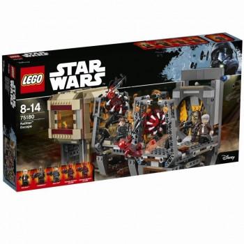 Lego Star Wars 75180 Ratter Escape