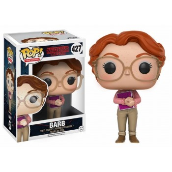 Funko Pop! Television Stranger Things - Barb #427 Vinyl Figure