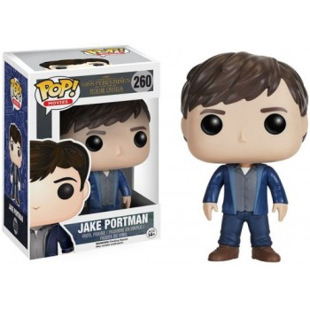 Funko Pop! Movies Miss Peregrine's Home for Peculiar Children Vinyl Figure