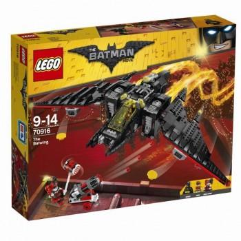 Lego The Batman Movie 70916 The Batwing