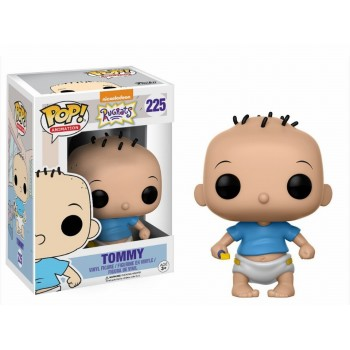 Funko Pop! Animation Nickelodeon Rugrats - Tommy #225 Vinyl Figure
