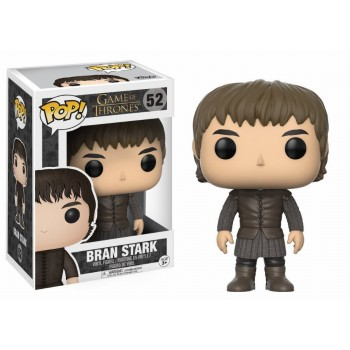 Funko Pop! Television: Game Of Thrones - Bran Stark #52 Vinyl Figure