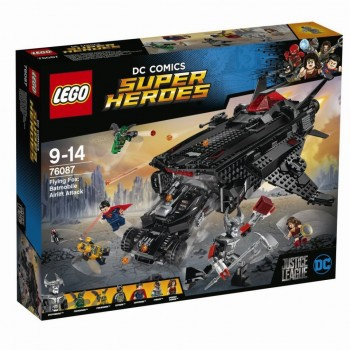 Lego Super Heroes 76087 Flying Fox Batmobile Airlift Attack