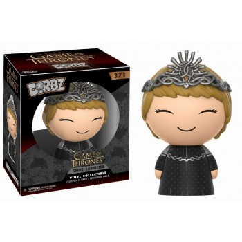 Funko Dorbz Game of Thrones Cersei Lannister #371 Vinyl Collectible