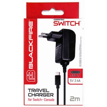 Ardistel Ac Φορτιστής Adaptor 2m for Nintendo® Switch™