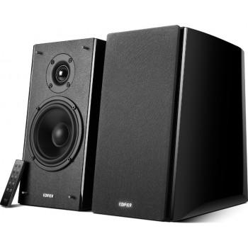 Edifier Speaker Bluteooth Multimedia Speaker R2000DB Black
