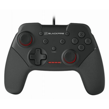 Ardistel Blackfire Wired Pro Controller Nintendo Switch Compatible