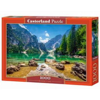Castorland 103416 Παζλ 1000τεμ. Heaven's Lake