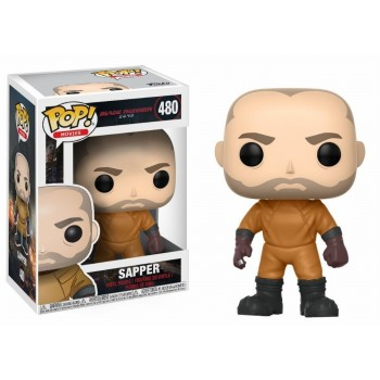 Funko Pop! Movies : Blade Runner 2049 - Sapper #480 Vinyl Figure