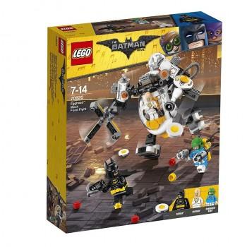 Lego The Batman Movie 70920 Egghead Mech Food Fight