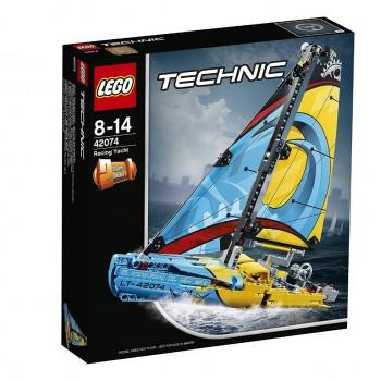 Lego Technic 42074 Racing Yacht