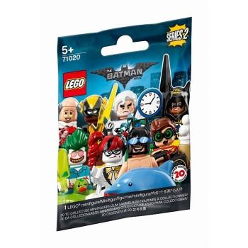 Lego Minifigures 71020 Batman The Movie