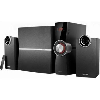 Edifier Speaker C2XD Black