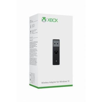 Micrososft Xbox one Wireless Adapter for Windows 10