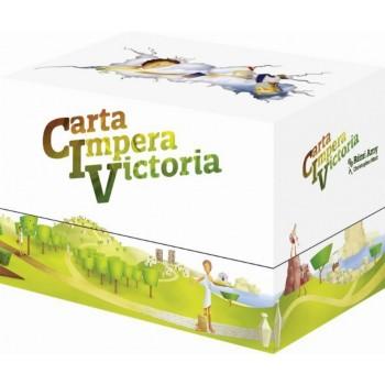 Επιτραπέζιο CIV Στα Ελληνικά (Carta Impera Victoria)