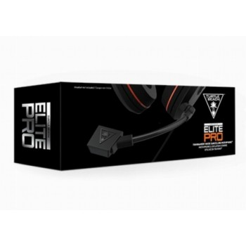 Turtle Beach Elite Pro Tournament Noise Cancelling Gaming Microphone* (TBS-0387-01)