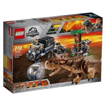 Lego Jurassic World 75929 Gyrosphere Escape