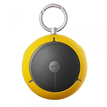Edifier Φορητό Ηχείο Bluetooth MP100 Yellow