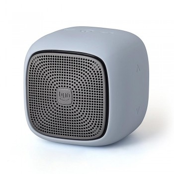 Edifier Φορητό Ηχείο Bluetooth MP200 Light Blue