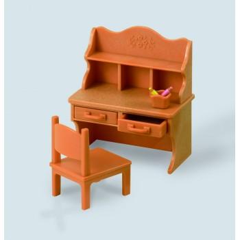 Sylvanian Families Child Desk Set 5153
