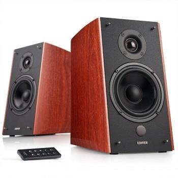 Edifier Speaker Bluteooth Multimedia Speaker R2000DB Brown
