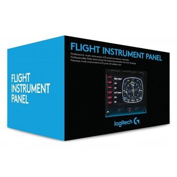 Logitech Saitek Flight Instrument Panel (945-000008)