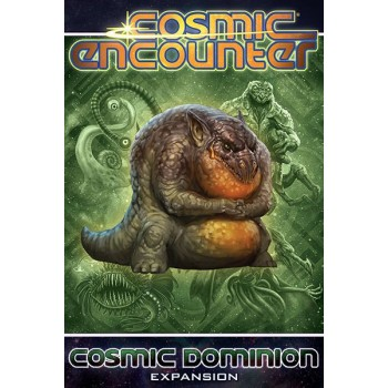 Επιτραπέζιο Cosmic Encounter Cosmic Dominion (Επέκταση Στα Αγγλικά)