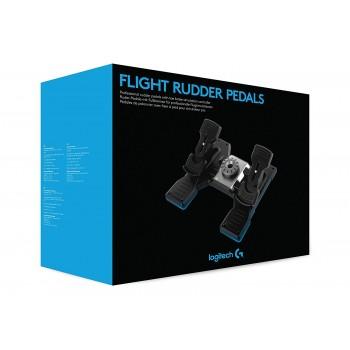 Logitech Saitek Flight Rudder Pedals (945-000005)