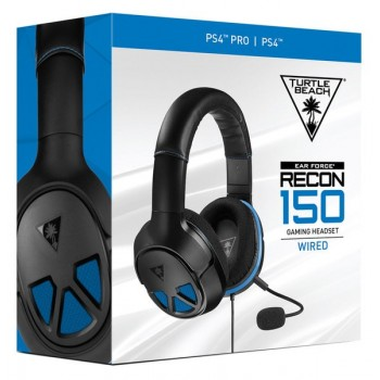 Turtle Beach Ear Force Recon 150 Wired Gaming Headset PC, PS4,Xbox One* (TBS-3320-02)