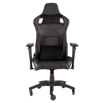 Corsair Gaming Chair t1 Race 2018 Black cf-9010011-ww