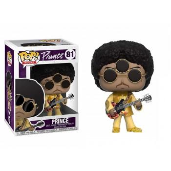Funko Pop! Rocks: Prince - 3rd Eye Girl #81 Vinyl Figure