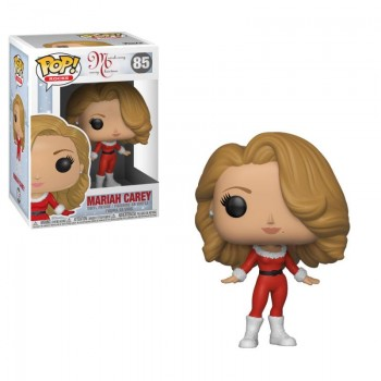 Funko Pop! Rocks: Mariah Carey #85 Vinyl Figure