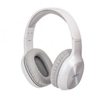 Edifier W800BT Stereo Bluetooth Headset - White