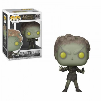 Funko Pop! Television: Game of Thrones - Children of the Forest #69 Vinyl Figure