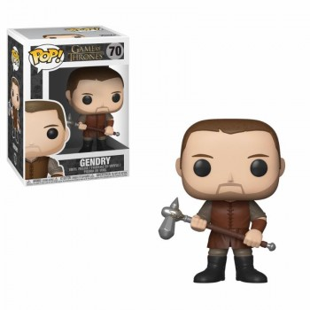 Funko Pop! Television: Game of Thrones - Gendry #70 Vinyl Figure